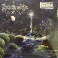 Psychotic Waltz  -  Into The Everflow(180g LTD. Blue-Black Marbled Vinyl),2011
