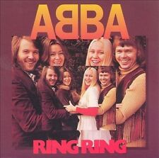 Ring Ring by ABBA (Vinyl, Aug-2011, 2 Discs, Polydor)