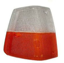 Volvo 240 260 (1981 Onward) Indicator Lamp Light Lens - Front Right