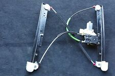FORD MONDEO MK4 COMPLETE ELECTRONIC WINDOW REGULATOR FRONT LEFT 2007-2012