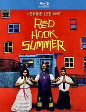 BRAND NEW  BLU-RAY  // SPIKE LEE // RED HOOK SUMMER -
