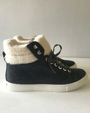 [COUNTRY ROAD] NEW! SZ 39,40 [CR LOVE] abela sneaker charcoal 8,9