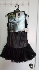 New Womens Totally Ghoul Boo!tique Sassy Vampire Halloween Dress Size M