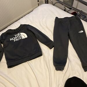 The North Face Boys Age 5 Tracksuit
