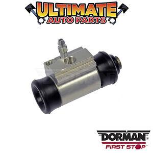 Dorman: W619010 - Drum Brake Wheel Cylinder