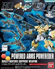 Gundam HG Build Custom 014 Powered Arms Powereder Build Fighters Support 1/144
