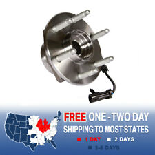 1 NEW Front Wheel Hub Bearing Assembly SILVERADO TAHOE SIERRA YUKON SAVANA 1500