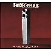 Clint Mansell - High Rise [Original Soundtrack] (2016) - NEW & SEALED