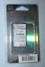 CAMERON SINO - Batterie Sagem Sagem MY700X - CS-MY700SL