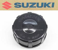 New Genuine Suzuki Fuel Tank Gas Cap RV90 RV125 FS50 FA50 OEM (See Notes) #i60