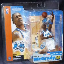 Mcfarlane NBA 2    TRACY McGRADY   ORLANDO MAGIC    Mint Figure