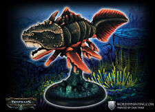 DeepWars (Scaly Horde) - Steel-Jaw Placoderm Fish - AMG DW4003