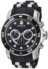Invicta Pro Diver Chronograph Quartz 100m 6977 Mens Watch