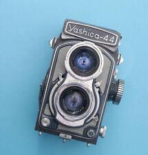 Yashica44 Yashikor 3.5/60 COPAL SV 44 TLR camera
