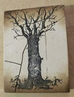Sid Dickens Wall Art Memory Tile, T-17 Tree of Life - RETIRED
