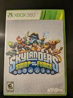 XBOX 360 - Skylanders Swap Force Game 2004
