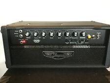 Traynor Bassmaster Yba200