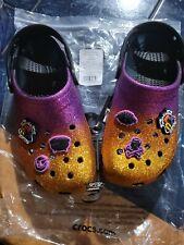 Disney Hocus Pocus Crocs Size M5/W7 *In Hand* Ready to ship!