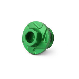 Oil Fill Cap Plug For Kawasaki KX 60 65 80 85 100 125 250 500 KDX200 KDX250