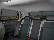 Genuine VW Polo Sun Shade / Blind Set -Rear door & Luggage Compartment (2018-ON)