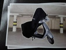 Scooter Cover with windshield indoor use