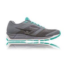 Chaussures gris Mizuno pour fitness, athlétisme et yoga