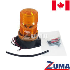 JLG 2920146- NEW (OEM) JLG Amber Strobe Light - STOCKED IN CANADA!!
