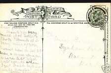 Genealogy Postcard - Ancestor History - Berry - Barnet - Hertfordshire BX267
