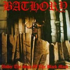 "BATHORY ""UNDER THE SIGH OF THE..."" CD NEUWARE"