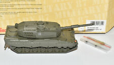 Schuco H0 45 263 6000 M47G Kampfpanzer Bundeswehr OVP neu