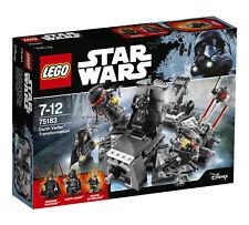 LEGO Star Wars Darth Vader Transformation 2017 (75183)