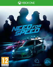 Need For Speed XBOX ONE IT IMPORT ELECTRONIC ARTS