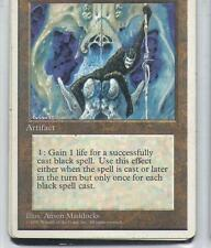 Throne of Bone - 4th Ed - MTG Magic the Gathering