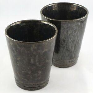 ATELIER LE GRAND CHÊNE Céramiques Noires VALLAURIS 50 picasso/baud/innocenti...