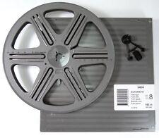 BOBINE GEPE vide 180 MÈTRES films 8 & super 8