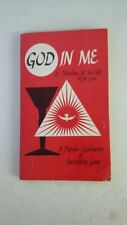 God in Me: A Popular Explanation of Sanctifying Grace or the Mystery of God's Li