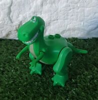 LEGO Toy Story REX The Dinosaur Minifigure VGC OFFICIAL LEGO from set 10769