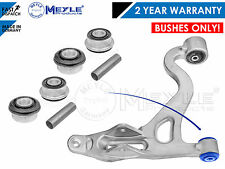 FOR JAGUAR S TYPE FRONT SUSPENSION LOWER WISHBONE TRACK CONTROL ARM BUSH BUSHES