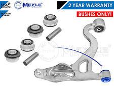 Per Jaguar S Type Anteriore Sospensione Abbassare Forcella TRACK CONTROL ARM BUSH arbusti