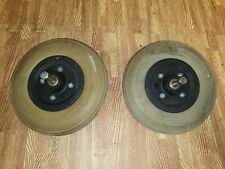 Primo Pr1mo 200x50 Mobility Scooter wheel tire caster casters