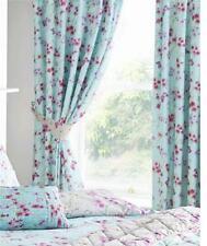 Unbranded Cotton Blend Curtains & Blinds