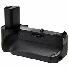 New Vivitar VIV-PG-A7 Deluxe Power Battery Grip for Sony A7/A7R/A7S (Black)