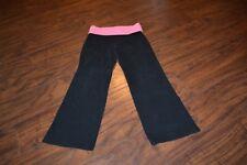 A9- Danskin Now Black Size S (6-6X)