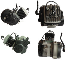 Motore per minicross mod.Professional tipo Morini 50CC raff. ARIA