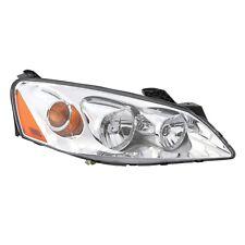 NEW for 05-10 Pontiac G6 Right Halogen Head Light Lamp w/o CTF Pkg GM2503255