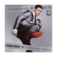 CD Michael Bublè- Crazy love hollywood edition (2 cd) 093624962779