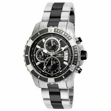 Invicta 22416 Gent's Pro Diver Chrono Two Tone Bracelet Watch