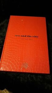Sex and the City Kiss and Tell by Amy Sohn 1st.Pocket Books H/C  Printing 2002