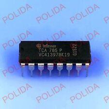 5PCS Phase Control IC SIEMENS/INFINEON DIP-16 TCA785 TCA785P TCA785HKLA1