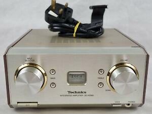 Technics SE-HD560 Integrated Amplifier. + Wall Plug, HiFi, Amp.